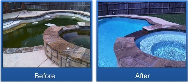 pool service diamond pools keller texas. Black Bedroom Furniture Sets. Home Design Ideas