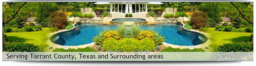 Best Pool Builder Keller Texas