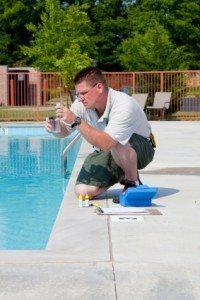 Pool Service Diamond Pools Keller Texas